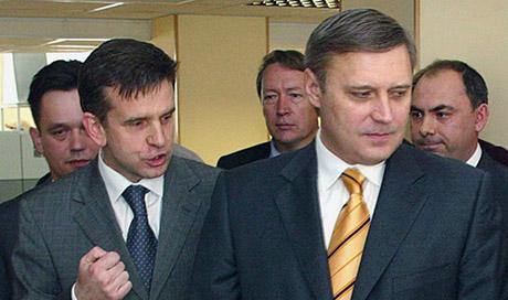 ѕремьер-министр –оссии посетил »нформационный центр ѕенсионного фонда –'