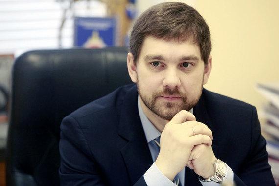 Игорь Баринов займется новыми для себя делами национальностей/PhotoXPress