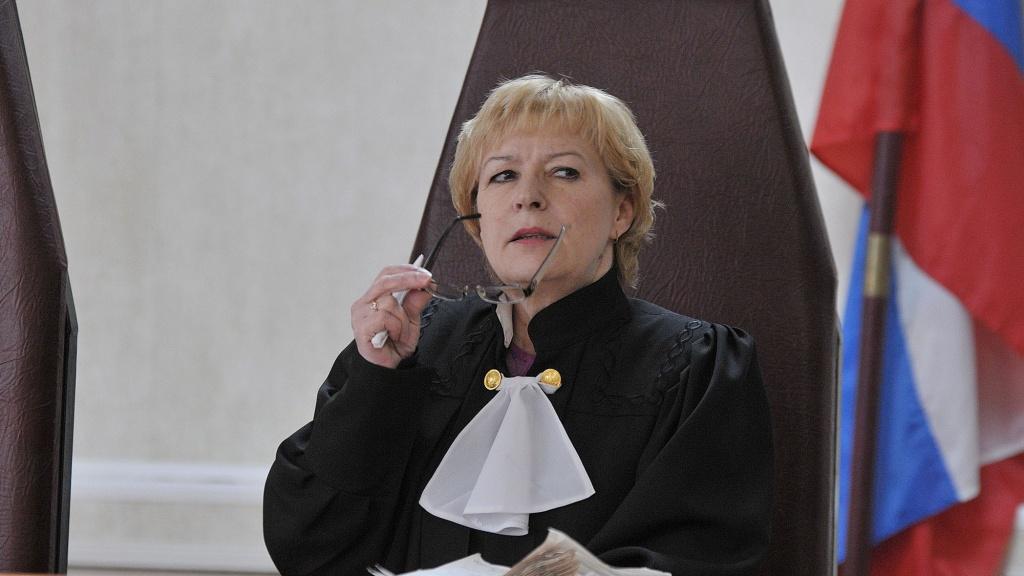 Судья Лебедева до приговора заявила, что обвиняемые булочники сядут надолго… / Riavrn.ru