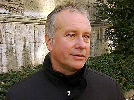 Известный немецкий политолог и военный эксперт Александр Рар