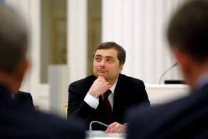 Владислав Сурков// Фото: Алексей Дружинин / РИА Новости
