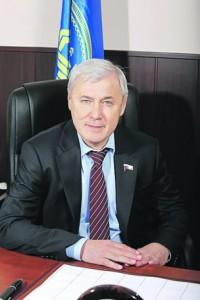 Президент Ассоциации региональных банков Анатолий Аксаков