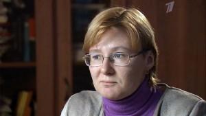 Наталья Акиндинова