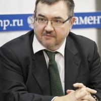 замдиректора Центра развития Высшей школы экономики Валерий Миронов