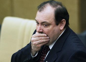 Андрей Гудков