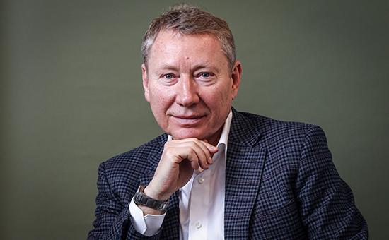 Иван Павлович Шабалов, Ассоциация производителей труб, Трубные инновационные технологии