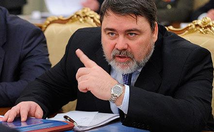 Глава ФАС Игорь Артемьев