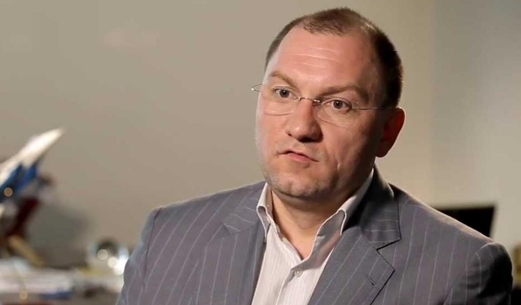 директор Центра анализа стратегий и технологий Руслан Пухов