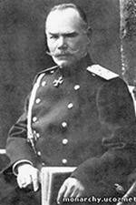 М.В. Алексеев