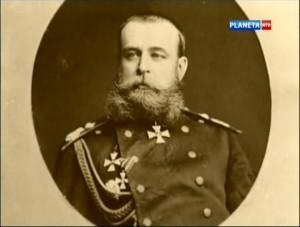 Генерал Скобелев