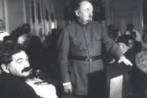 Георгий Чичерин