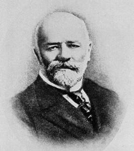 Иван Станиславович Блиох