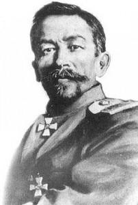 Л.Г. Корнилов
