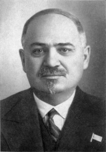 Майский Иван Михайлович