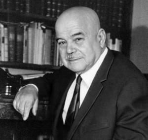 Шкловский Виктор Борисович (1893 - 1984)