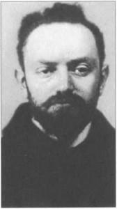 Яков Ганецкий