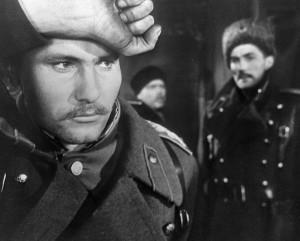 «Золотой эшелон» — советский приключенческий фильм 1959 года.