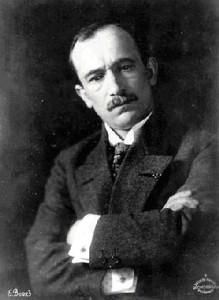 E.Benes 1922