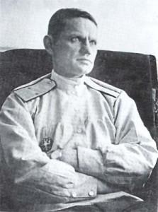 Павел Петрович Петров (1882-1967)