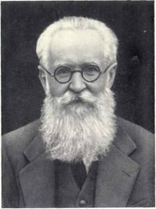 Академик И.Ю. Крачковский