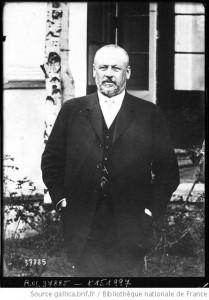 М.В.Родзянко