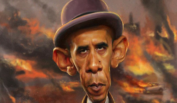 obama-caricature