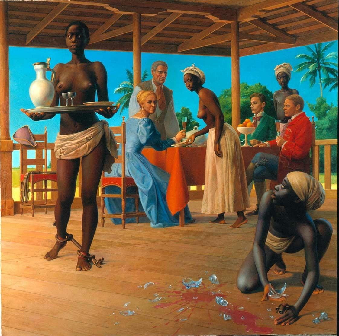 3d nigger slave xxx picture