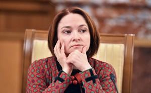 Глава ЦБ Эльвира Набиуллина Фото: Александр Миридонов/Коммерсантъ