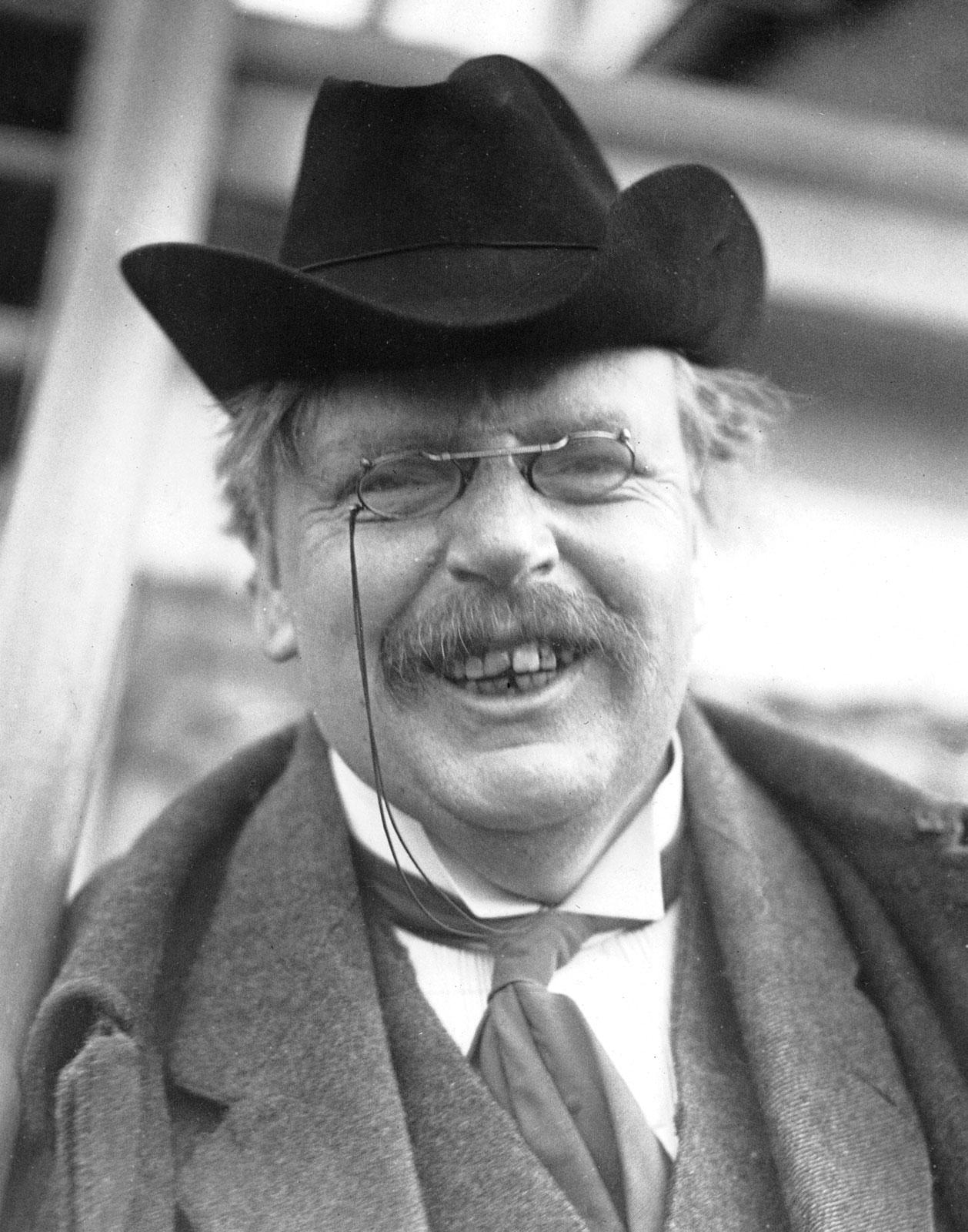 G.K.-Chesterton