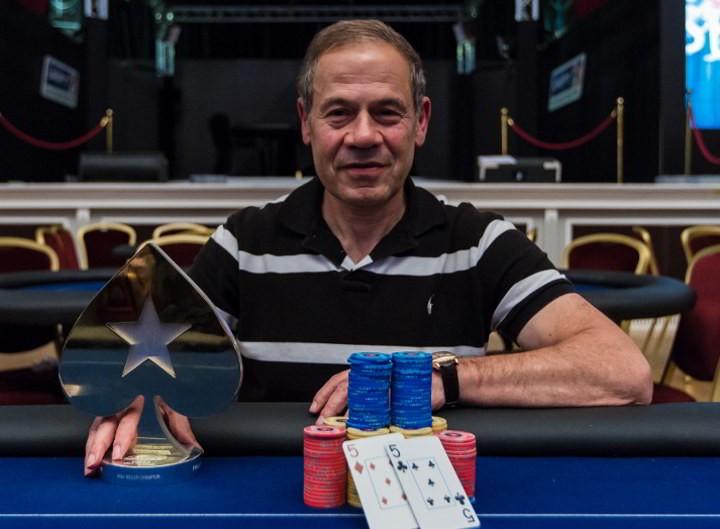 Gratta e vinci pokerstars