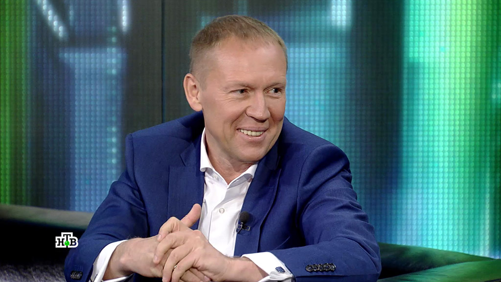Депутат Луговой рассказал НТВ, как ему живется под санкциями