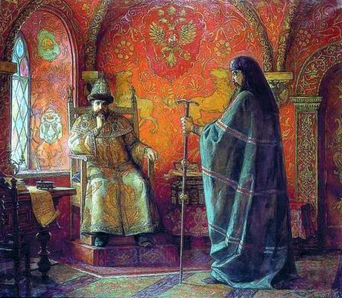 Отказ от православия наказание в царской россии