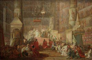 800px-Stefano_Torelli._Coronation_of_Catherine_II_(1777,_Tretiakov_Gallery)