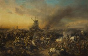 Битва при Цорндорфе 207015_600