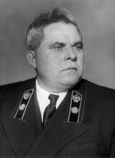 Арсений Григорьевич Зверев