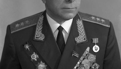 Николай Щёлоков, 1973 год. Фото: РИА Новости/ Владимир Савостьянов