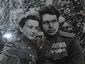 schelokov_n_a_wife