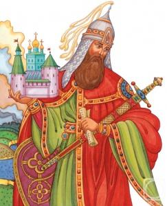 Черепанова Маргарита. Довмонт,князь Псковский-защитник Руси.XIII век.