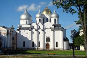 320px-Saint_Sophia_Cathedral_in_Novgorod