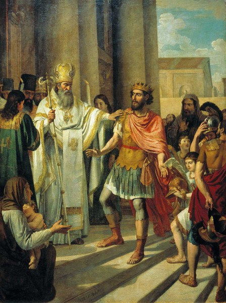 Крещение великого князя Владимира132968_600