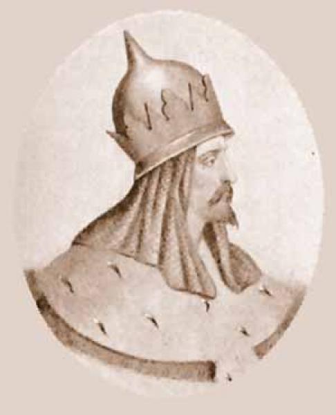 Мстислав Изяславич. ecf9b13084