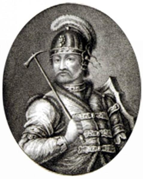 Рюрик Ростиславич 106222_600