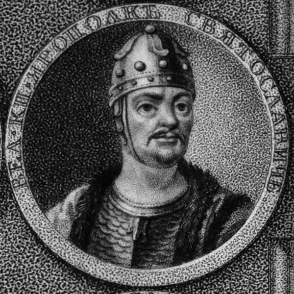 Великий князь Ярополк Святославич.138014_600