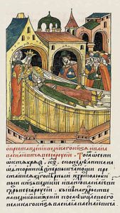 220px-Facial_Chronicle_-_b.182C_p._061_-_Ivan_III27s_death