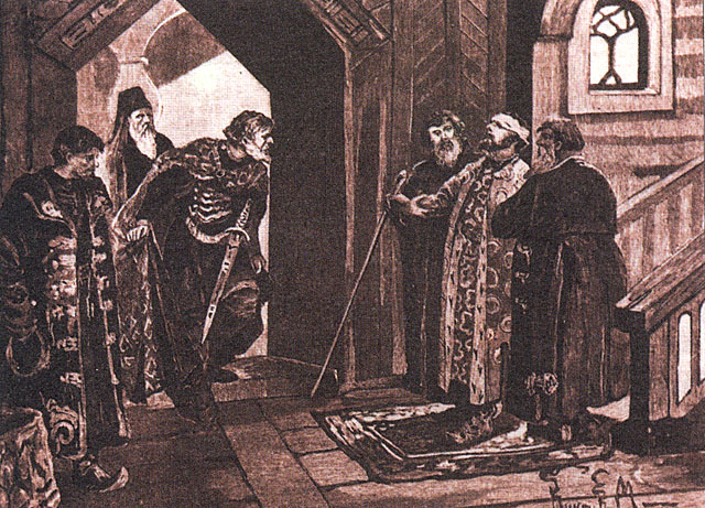 Meeting_of_Dmitry_Shemyaka_with_Vasily_II.