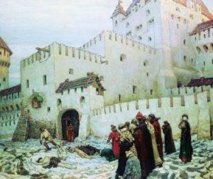 56759-vasnetsov_moskovsky_zastenok_konets_16_veka-konst_elen_bashnya-1912-f-376x316