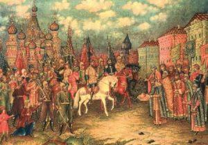 1415089902_vstuplenie-knyazya-pozharskogo-i-minina-v-kreml-25-oktyabrya-1612-goda-hudozhnik-i-n-morozov-mstera-1952-g