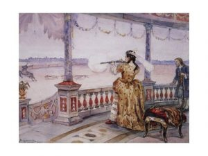 surikov-vasili-ivanovich-empress-anna-ioannovna-at-the-deer-hunting-in-peterhof-300x225