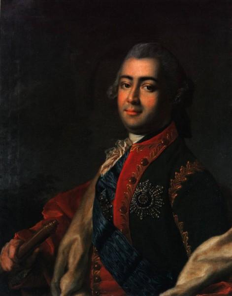 Граф Алексей Григорьевич Разумовский158448_600 (1)