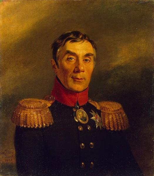 А.А.Аракчеев 116_600